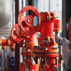 水都消防工程水壓