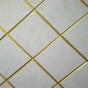 砖丽美缝系统金色