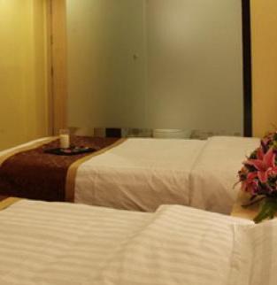 威得利酒店