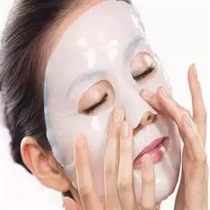 美寄护肤面膜
