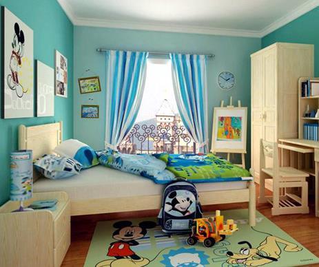 博瑞儿童家具安全