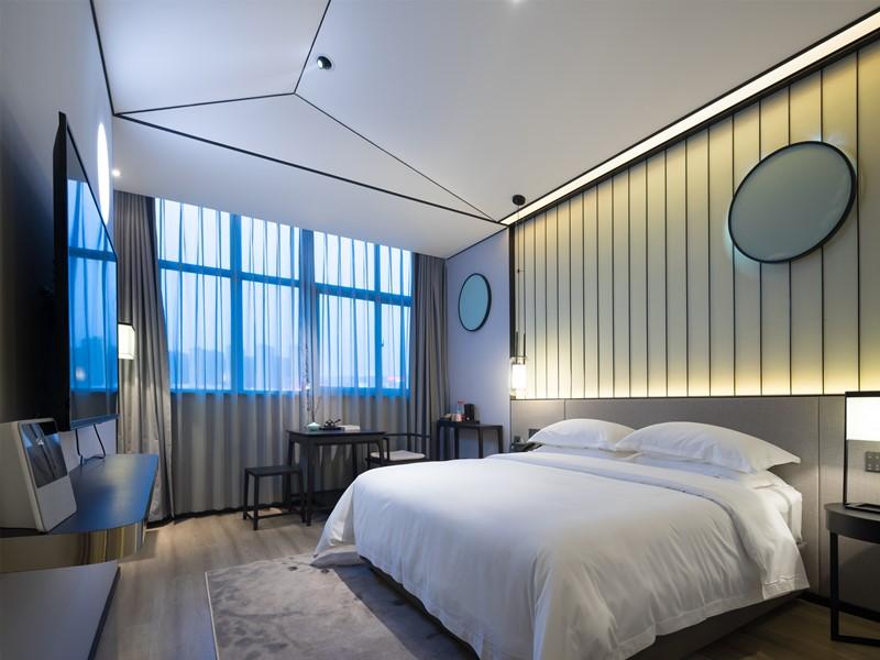 鳳禧酒店復古