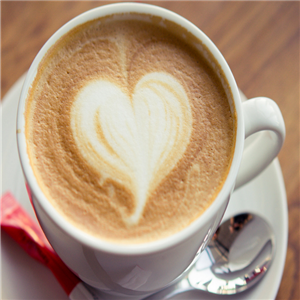 彩盛咖啡创意