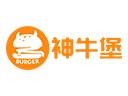 神牛堡品牌logo