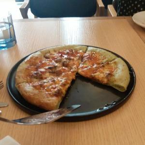 艾瑞巴蒂披薩
