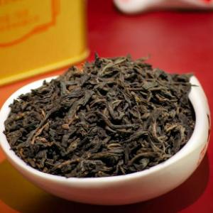 原山六堡茶茶香四溢