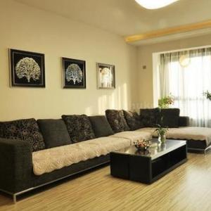 歐佳地板客廳