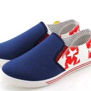 彩梅北京布鞋很好看