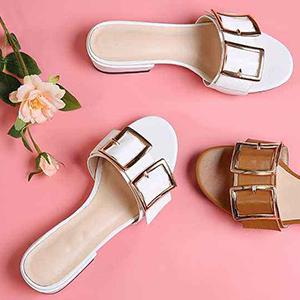 卡美多鞋業涼鞋