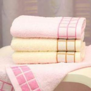棉田毛巾纯棉