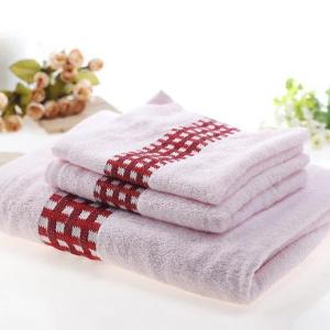 棉田毛巾质量好