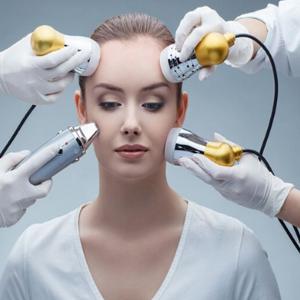 美肌颜护肤品皮肤管理