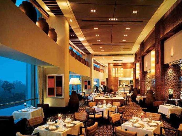 芙蓉國豪廷大酒店餐廳