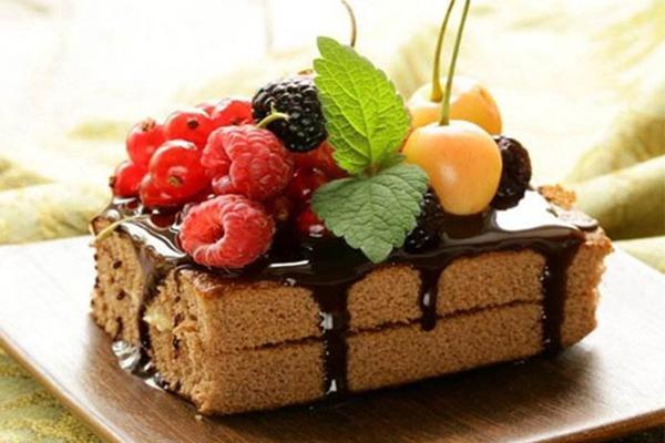 你好美味法式甜品特色