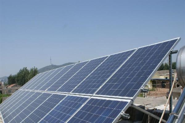 弘美光伏太阳能环保