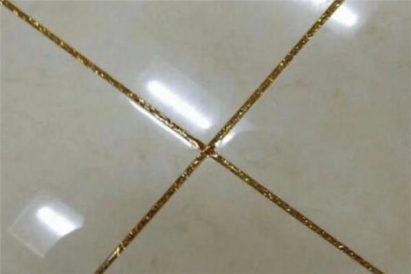 卓彩生态真瓷美缝剂环保
