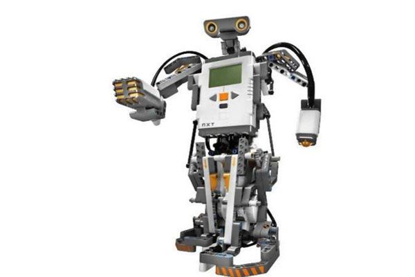 睿趣机器人教育学习