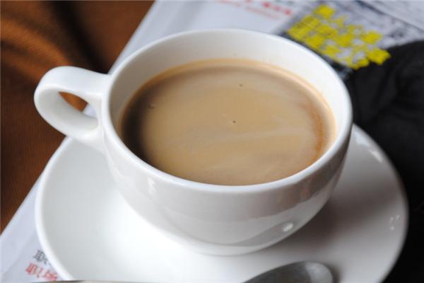 岐兰山咖啡方便