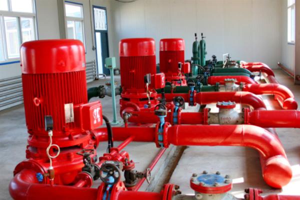 水都消防工程設備