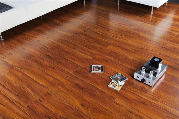 志升地板招牌