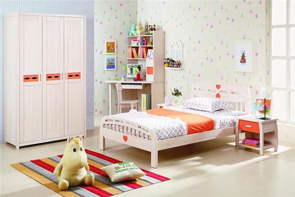 博瑞儿童家具好看