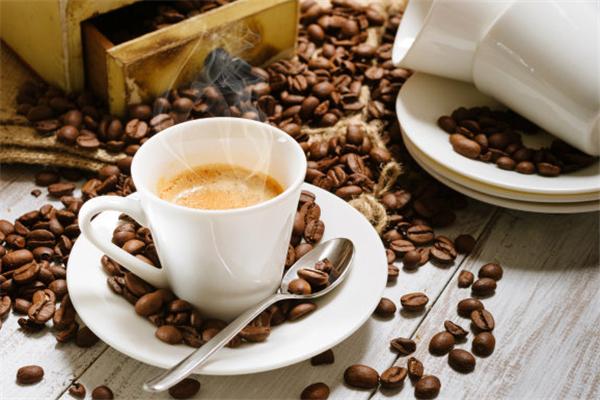 補時咖啡好喝