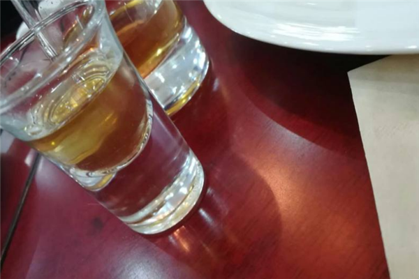 渠州松露酒好喝
