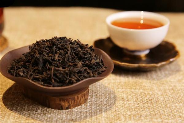 原山六堡茶好茶