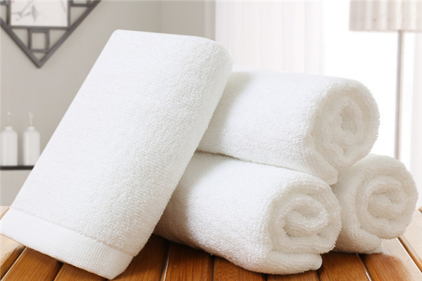 棉田毛巾酒店专用