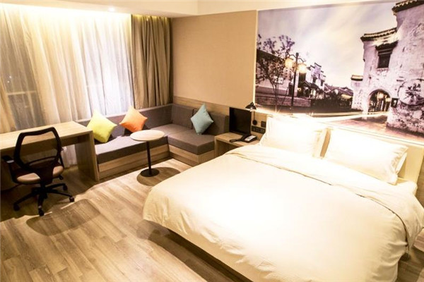 芙蓉國豪廷大酒店酒店