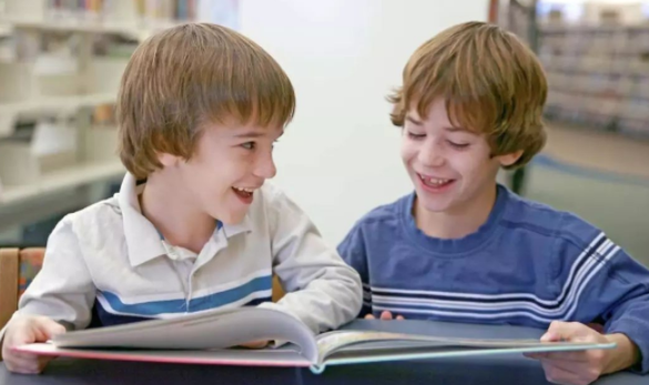 儿童快速识字加盟