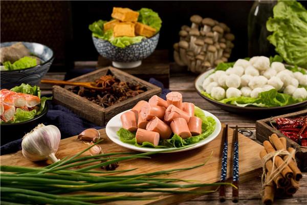 火锅食材超市加盟需要多少钱