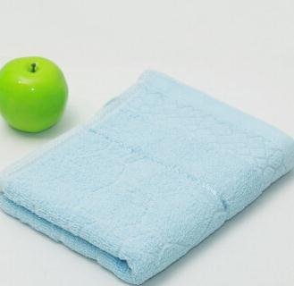 瑞春毛巾蓝色