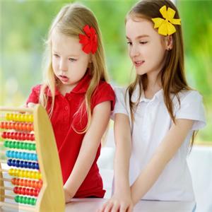 智童星儿童教育学生