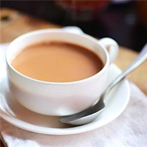 雪芙蓉港式奶茶經典