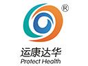 运康达华品牌logo