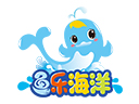 鱼乐海洋品牌logo