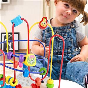 比特易国际儿童早教玩耍