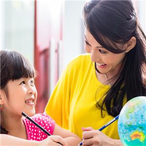 比特易国际儿童早教新鲜