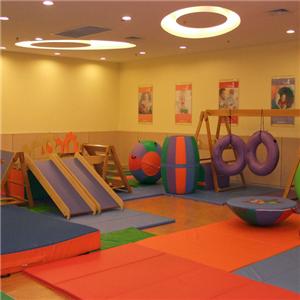 比特易国际儿童早教方便