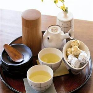 慕梅花茶品质