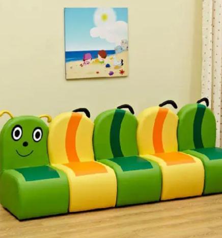 杰诺思早期教育座椅