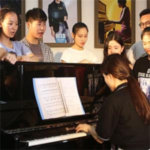 莱歌流行音乐教育