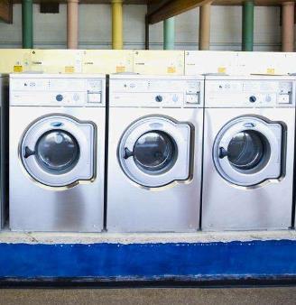 博潔洗衣科技