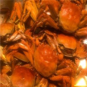 谷粮川肉蟹煲-鲜美