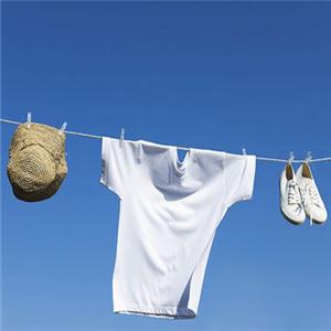 衣特麗洗衣店潔凈