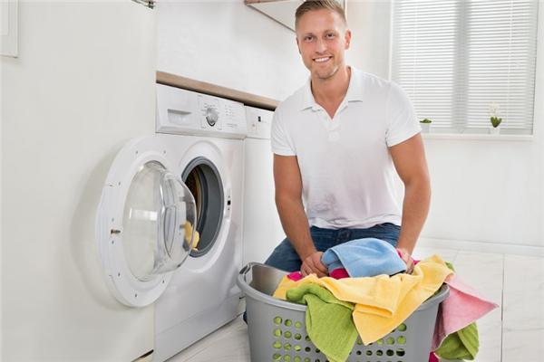 福思特洗衣品質