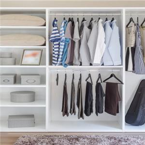 海燕衣柜-美觀