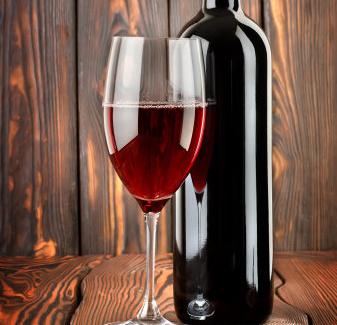 味美思葡萄酒鲜美