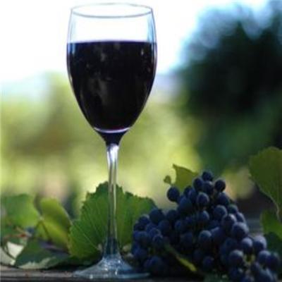 味美思葡萄酒美味